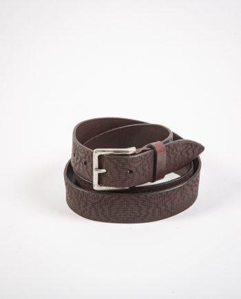 cintura-pelle-disegno-onda-uomo-Mino-Ronzoni-1953