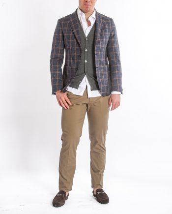 giacca-uomo-check-lino-cotone-CITY-TIME