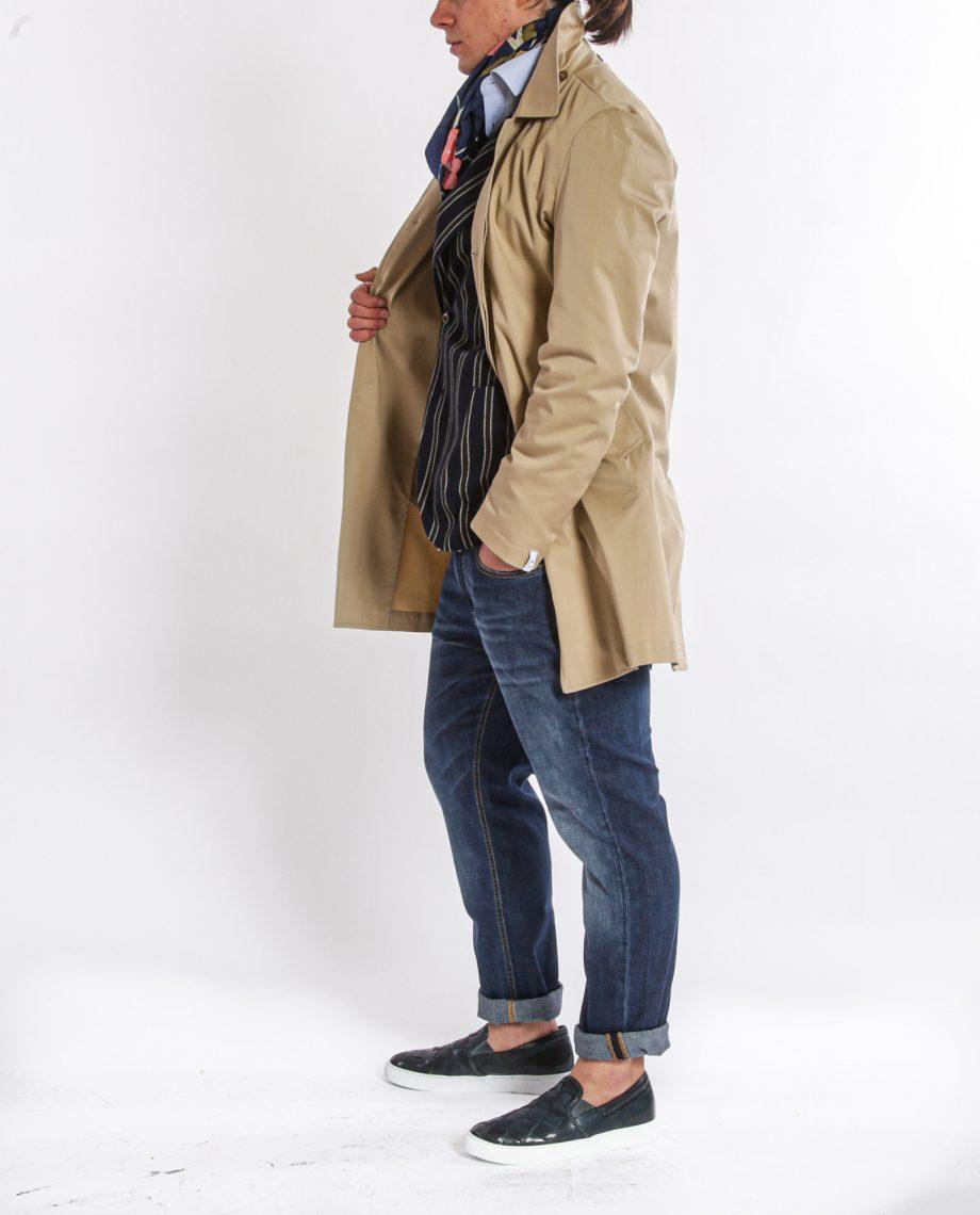 outfit-uomo-spolverino-impermeabile-collezione-2021