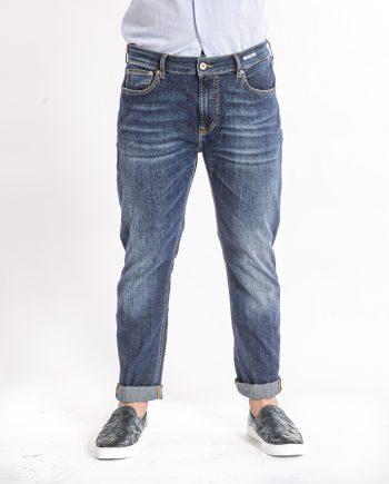 jeans-cotone-leggero-uomo-UNIFORM