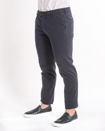 uomo-pantalone-cotone-piquet-blu-BERWICH